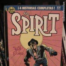 Comics : THE SPIRIT Nº 67. NORMA, 1994.. Lote 152918410