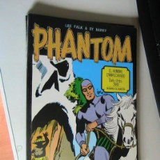 Cómics: PHANTOM DAILY STRIPS 1980. NORMA.. Lote 153836262