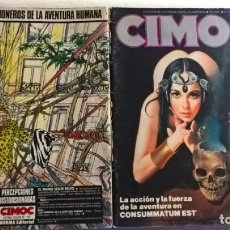 Cómics: COMICS: CIMOC Nº 101 (ABLN). Lote 153898378