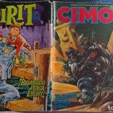 Cómics: COMICS: CIMOC Nº 104 (ABLN). Lote 153901982