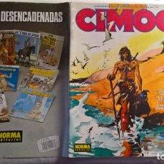 Cómics: COMICS: CIMOC Nº 112 (ABLN). Lote 153902050