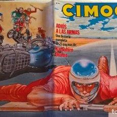 Cómics: COMICS: CIMOC Nº 141. Lote 218503663