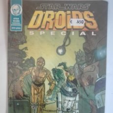 Comics : STAR WARS DROIDS SPECIAL #. Lote 154156166