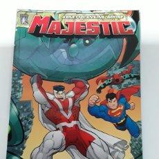 Cómics: MAJESTIC 1 ED NORMA. Lote 154549920