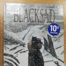Cómics: BLACKSAD #2. Lote 154588489