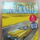 Cómics: BLACKSAD #5. Lote 154588537