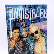 Cómics: VERTIGO 259. LOS INVISIBLES. ADIOS, CONEJITOS (GRANT MORRISON /VVAA) NORMA, 2004. OFRT. Lote 246226535