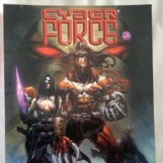 Cómics: CYBER FORCE 1. Lote 58524169