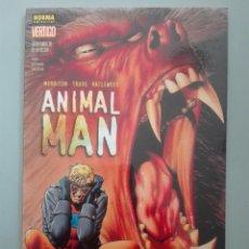Comics - VÉRTIGO ANIMAL MAN - 40% DTO SOBRE PRECIO DE VENTA DIRECTA # - 154934862