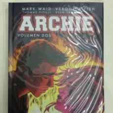 Cómics: ARCHIE. VOLUMEN 2 - MARK WAID, VERÓNICA FISH, THOMAS PITILLI, RYAN JAMPOLEN- NORMA. Lote 155109014