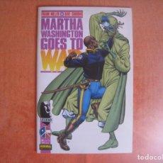 Cómics: MARTHA WASHINGTON GOES TO WAR # 2. Lote 155524378