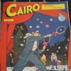 Cómics: CAIRO ANTOLOGÍA 11. Lote 155566742