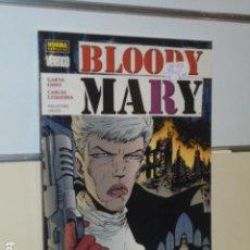 Cómics: COLECCION VERTIGO Nº 241 BLOODY MARY GARTH ENNIS - NORMA - OFERTA. Lote 155664094