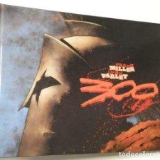 Cómics: 300 - FRANK MILLER, LYNN VARLEY (NORMA, 2000, 2ª EDICIÓN). Lote 155757342