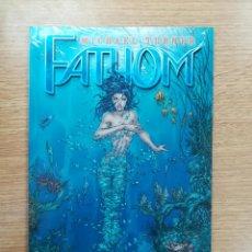 Cómics: FATHOM #1. Lote 155939609