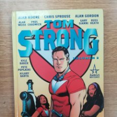 Cómics: TOM STRONG #2. Lote 155939777