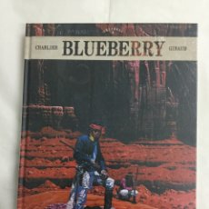 Cómics: BLUEBERRY INTEGRAL 6 - NORMA - CHARLIER GIRAUD. Lote 156495108