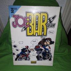 Cómics: JOE BAR TEAM DE LIBRERIA. Lote 156609930