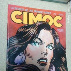 Cómics: CIMOC Nº 30. Lote 156660622