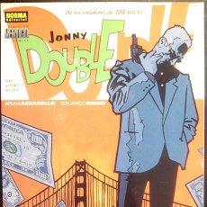 Cómics: JONNY DOUBLE DE BRIAN AZZARELLO & EDUARDO RISSO NORMA EDITORIAL. Lote 156962122