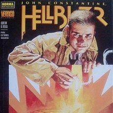 Cómics: HELLBLAZER : CONTRA EL RELOJ PAUL JENKINS & SEAN PHILLIPS & WARREN PLEECE NORMA EDITORIAL. Lote 156967062