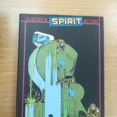 Comics - ARCHIVOS DE SPIRIT #16 - 164723933