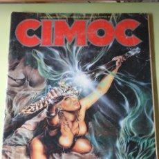 Cómics: CIMOC NÚMERO 110 NORMA. Lote 157909128