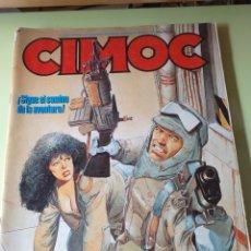 Cómics: CIMOC NÚMERO 126. Lote 157909201