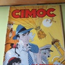 Cómics: CIMOC NÚMERO 75. Lote 157909552