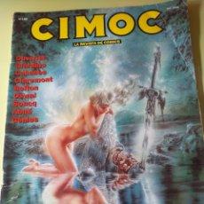 Cómics: CIMOC NÚMERO 160 NORMA. Lote 157909812