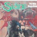 Cómics: SLAINE 1: EL DIOS CORNUDO, PAT MILLS / SIMON BISLEY . Lote 158234714