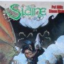 Cómics: SLAINE 2: LAS ARMAS SAGRADAS, PAT MILLS / SIMON BISLEY (CEC 82). Lote 158235090
