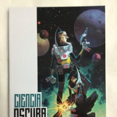Comics - Ciencia Oscura 8. Más tarde de lo que crees - Rick Remender, Matteo Scalera, Moreno Dinisio - Norma - 158677742