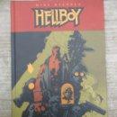 Cómics: HELLBOY - EL GUSANO VENCEDOR - MIKE MIGNOLA - NORMA EDITORIAL. Lote 159106954