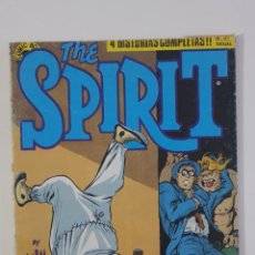 Cómics: THE SPIRIT DE WILL EISNER Nº 31 NORMA EDITORIAL . Lote 159140414