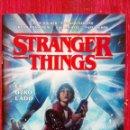 Cómics: STRANGER THINGS - EL OTRO LADO Nº1 NETFLIX COMIC BOOK. Lote 159601413