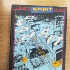 Comics - ARCHIVOS DE SPIRIT #12 - 159383500