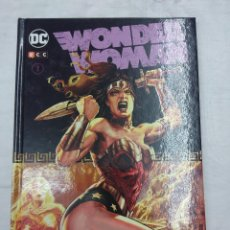 Cómics: TOMO Nº1 WONDER WOMAN/DC COMICS/MBE¡¡¡¡¡¡.. Lote 160222286