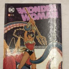Cómics: TOMO Nº2 WONDER WOMAN/DC COMICS/MBE¡¡¡¡¡¡.. Lote 160222542