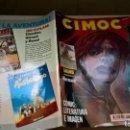 Cómics: COMICS: CIMOC Nº 138 (ABLN). Lote 160239102