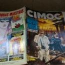 Cómics: COMICS: CIMOC ESPECIAL Nº 10. NUEVOS DIOSES (ABLN). Lote 160240218