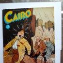 Cómics: CAIRO 49 50 51. Lote 160240222