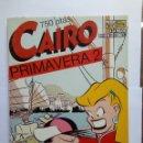 Cómics: CAIRO 25 26 27. Lote 160241444