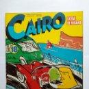 Cómics: CAIRO 18. Lote 160241825