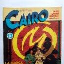 Cómics: CAIRO 13. Lote 160242568