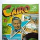 Cómics: CAIRO 11. Lote 160242801