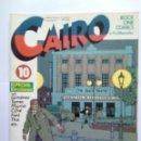 Cómics: CAIRO 10. Lote 160242925