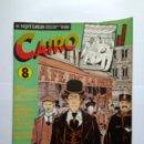 Cómics: CAIRO 8. Lote 160243176