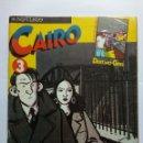 Cómics: CAIRO 3. Lote 160243288