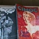 Cómics: COMICS: CIMOC Nº EXTRA 3 ESPECIAL EROTISMO (ABLN). Lote 160254098
